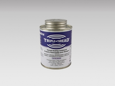 Triple Thread Compound